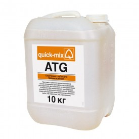 Quick Mix грунтовка ATG глубокого проникновения, Цвет: Белая, Арт. 72118