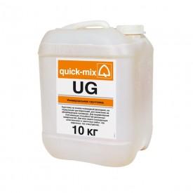 Quick Mix грунтовка UG Универсальная грунтовка , Цвет: Белая, Арт. 72119